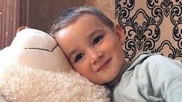 Пятый канал подводит итоги акции «День добрых дел» для Амира Хакунова