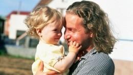 «Юбилей уже! 25 лет!»— Леонид Агутин показал редкое фото взрослой дочери