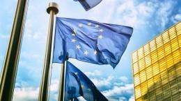 ЕСнаполгода продлил санкции против России, введенные из-за Украины