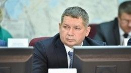 Зампред правительства Ставрополья задержан ваэропорту при попытке скрыться