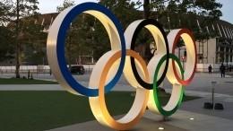 CAS запретил России использовать «Катюшу» вкачестве гимна наОлимпийских играх