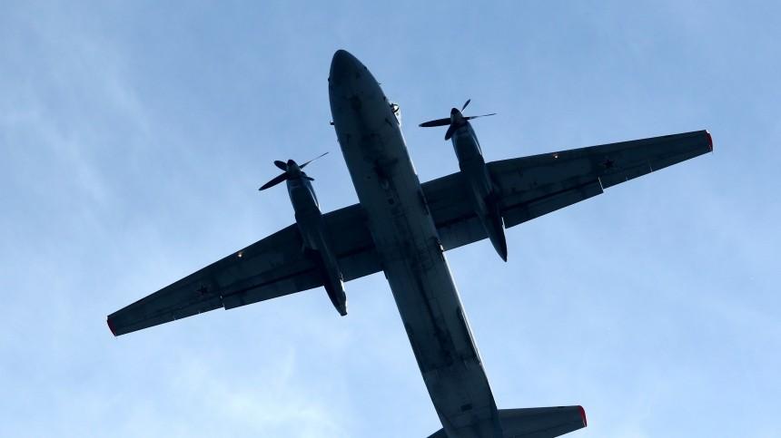 Опубликован список погибших вавиакатастрофе Ан-26 ваэропорту Алма-Аты
