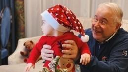 «Один день надвоих»: жена исын Петросяна отметили свои дни рождения