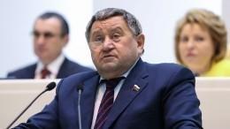 Умер зампред экономического комитета Совета Федерации