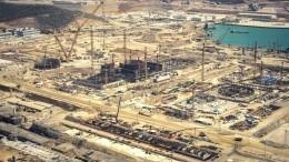 Самая большая атомная стройка вмире: дан старт возведению третьего энергоблока АЭС «Аккую»