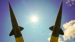 Заявление МИД РФзаставило японцев массово вспомнить про ядерные ракеты