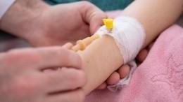 Шестеро детей вКБР попали вбольницу спризнаками отравления