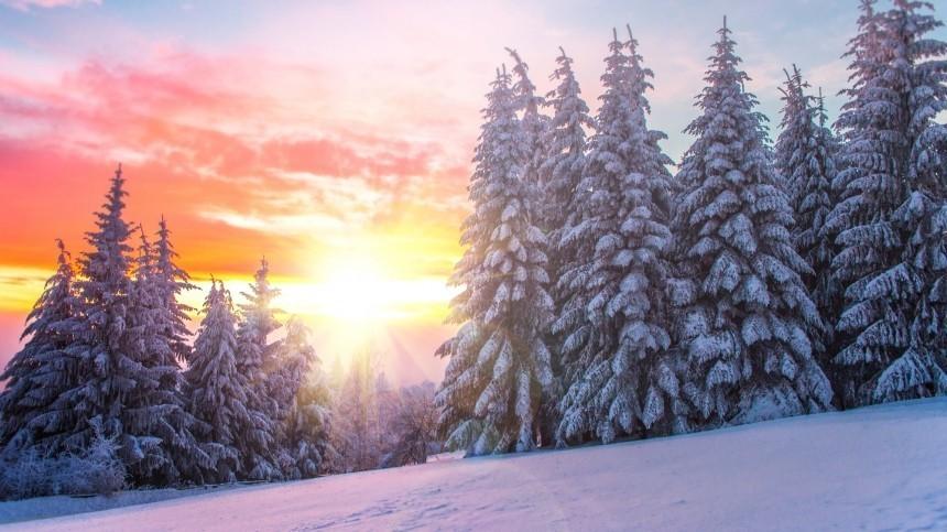 Ккакому столетию вРоссии исчезнет зима? —прогноз климатолога