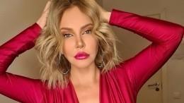 «Благодарна всем хейтерам»: Малиновская призналась, что набрала лишний вес