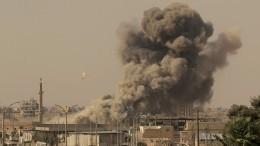 Вчера была война: десять лет вооруженному конфликту вСирии