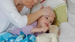 Какие дети подвержены влиянию магнитных бурь? —отвечает педиатр