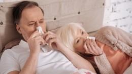 Минздрав: коронавирус может вызывать преждевременное старение
