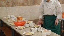 Вправительстве РФобеспокоены качеством питания вшколах