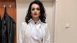 «Могу только рыдать»: певица Слава рассказала осмерти матери