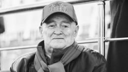 Скончался вице-чемпион Европы пофутболу 1964 года Юрий Шикунов