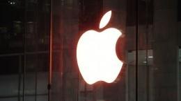 Apple договорилась сМинцифры повопросу предустановки российского софта