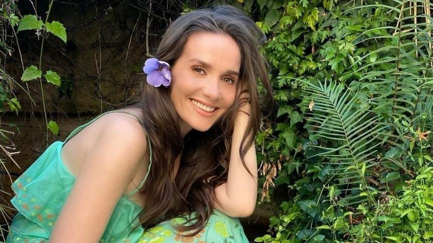 Наталия Орейро выпустила новую песню нарусском языке