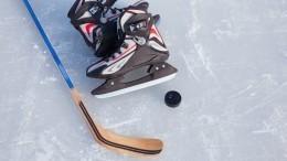 Названа причина смерти хоккеиста клуба МХЛ Тимура Файзутдинова