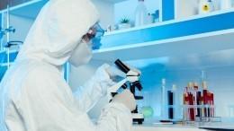Новая тест-система для выявления мутаций коронавируса появилась вРоссии