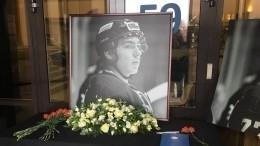 Трагическая ошибка: как Файзутдинов мог избежать смерти— объясняет главврач сборной