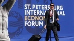 ПМЭФ-2021 пообещали провести вочном формате
