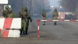 ВДНР сообщили обобострении ситуации повсей линии соприкосновения