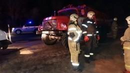 Двое пострадавших вДТП савтобусом под Рязанью находятся вреанимации