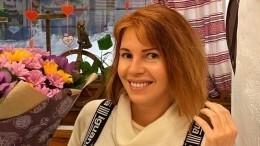 Наталья Штурм блеснула роскошным бюстом— горячее фото избассейна