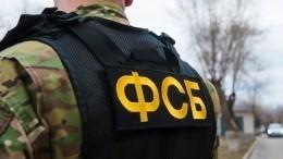 Планировал взорвать ТЦ: видео задержания террориста вАдыгее