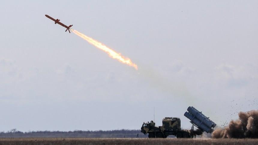 НаУкраине назвали оружие, которое заставляет «психовать» Россию
