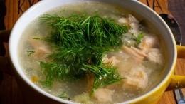 Как приготовить рыбную калью— пошаговый рецепт постного блюда