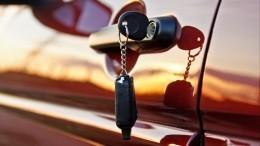 Каршеринг, такси или личный автомобиль: Что выгоднее?