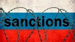 Минторг США введет новые экспортные санкции вотношении РФ