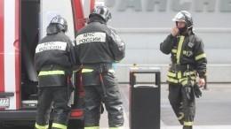 Взрыв произошел при выгрузке мин иторпед сБПК вПриморье