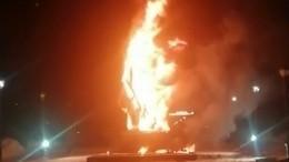 Кто насамом деле виноват вуничтожении памятника воину-освободителю вЗаинске?