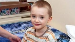 НаПятом канале акция «День добрых дел» для Миши Копаева