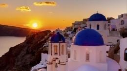 Греция готова выдавать россиянам шенгенские визы