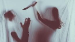 Жительница Красноярска расчленила сожителя ипыталась увезти останки натакси