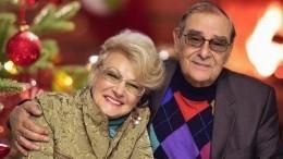 «Будем жить долго»: Дружинина иМукасей прошли тест наантитела ккоронавирусу