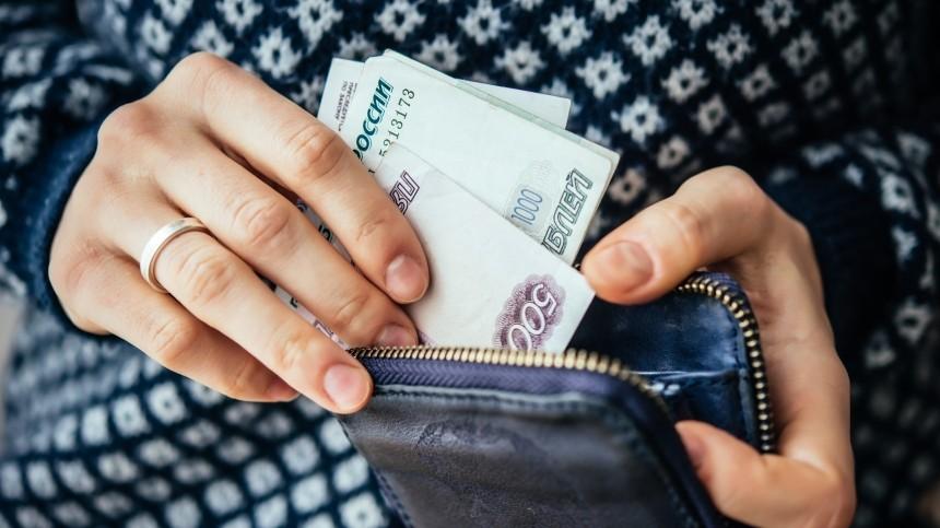 ВГосдуме предложили сохранить должникам минимальный доход