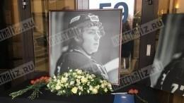 «Никакая защита непоможет»: товарищи отрагической гибели хоккеиста Файзутдинова