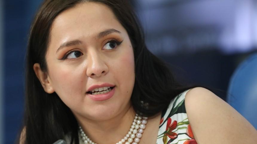 СКпопросили проверить песню певицы Manizha для «Евровидения»