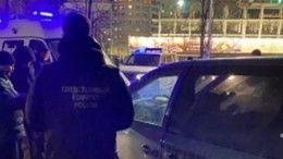 Автомобиль стелами двух взрослых игодовалого ребенка обнаружили вТуле