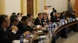 ВЯкутии стартовал форум «Университеты иразвитие геостратегических территорий РФ»
