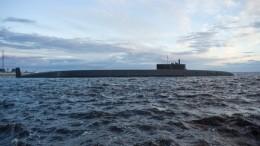 Три атомные подлодки поступят навооружение ВМФ доконца года