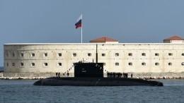 «Нупусть ищут»: Авиация НАТО несколько дней неможет найти «Ростов-на Дону»