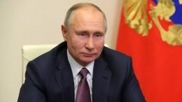 Эрдоган назвал «роскошным» ответ Путина наслова Байдена