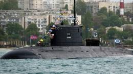 Военный эксперт рассказал, почему НАТО боится подлодку «Ростов-на-Дону»