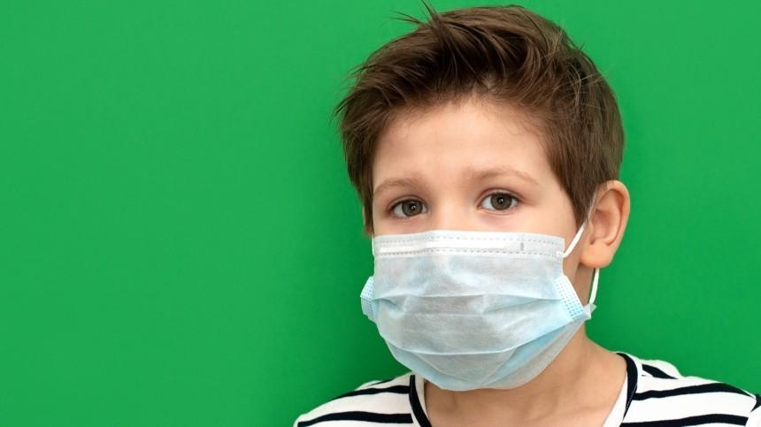 Опасные последствия коронавируса удетей выявили петербургские врачи