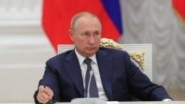 Байден ответил напредложение Путина одискуссии впрямом эфире